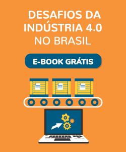 Desafios da Indústria 4.0 no Brasil